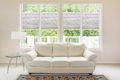 Plisy nowoczesny wymiar dekoracji okiennych